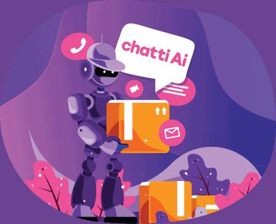 Chatti AI Chat Bots