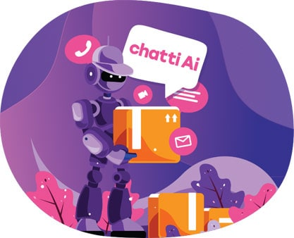 Chatti AI