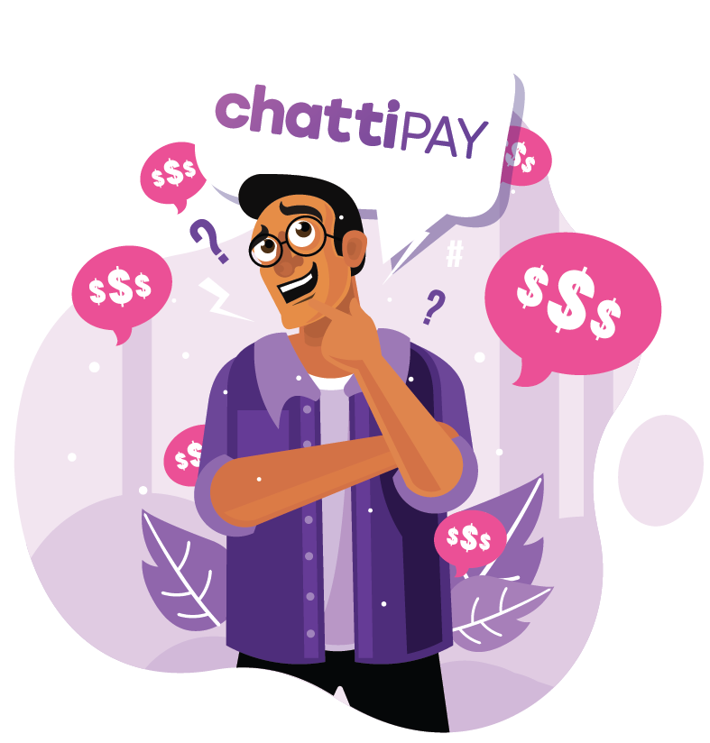 Chatti Payment Solution